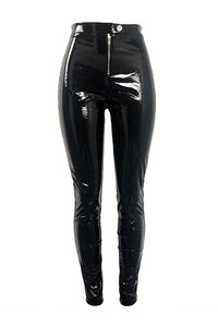 Liquid Latex Pants - ClosetSheIn