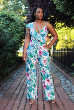 Tropical Dreams Jumpsuit - ClosetSheIn