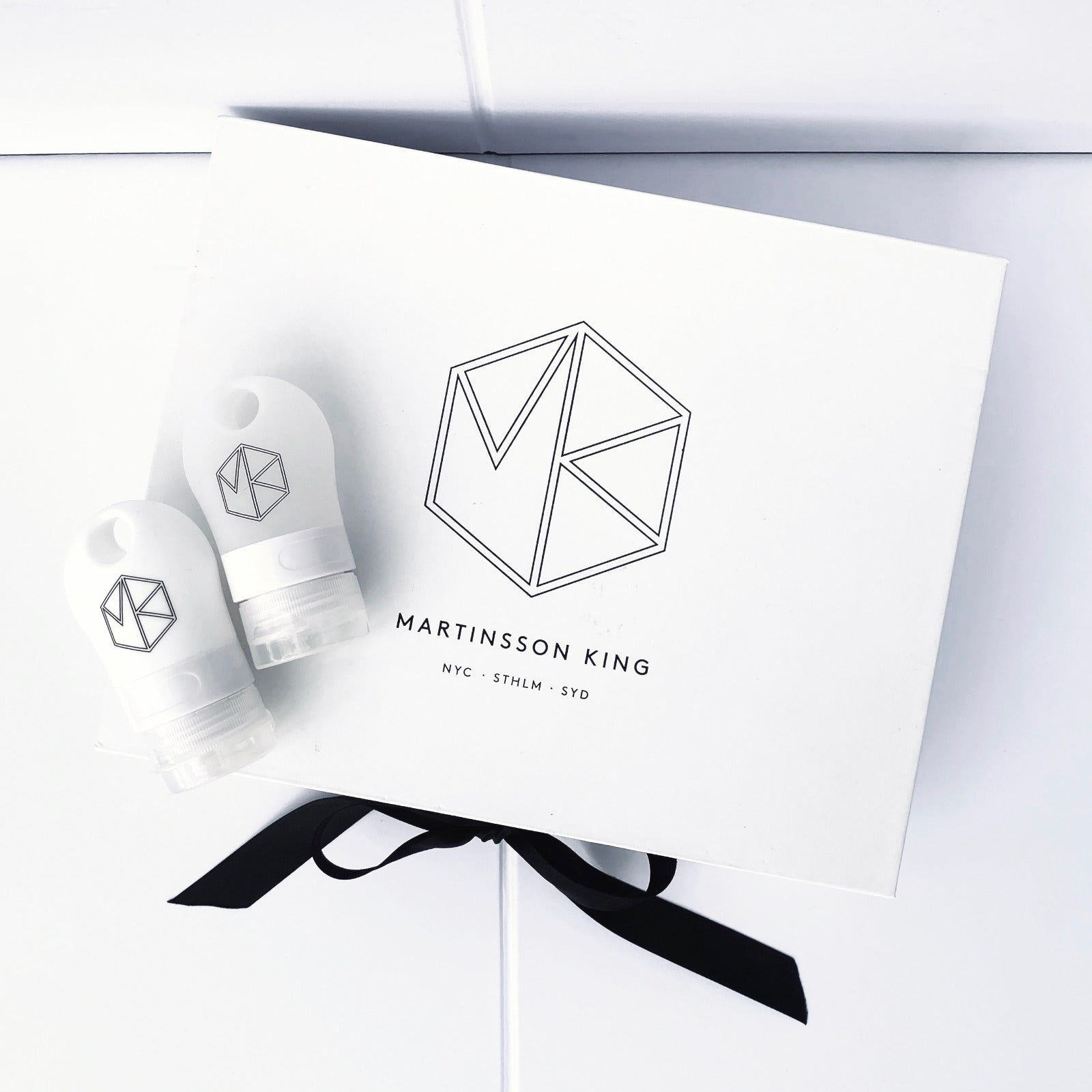 MK Limited Edition Giftbox #01
