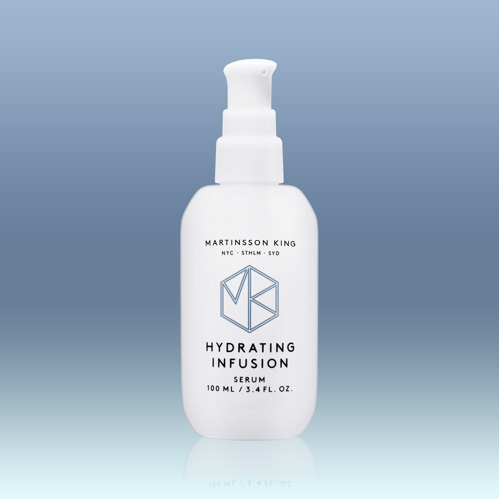 Hydrating Infusion serum