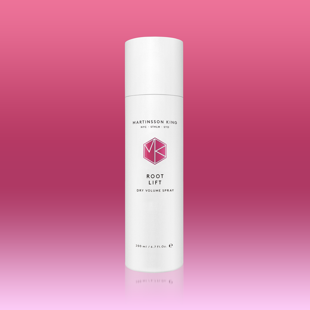 Root Lift dry volume spray