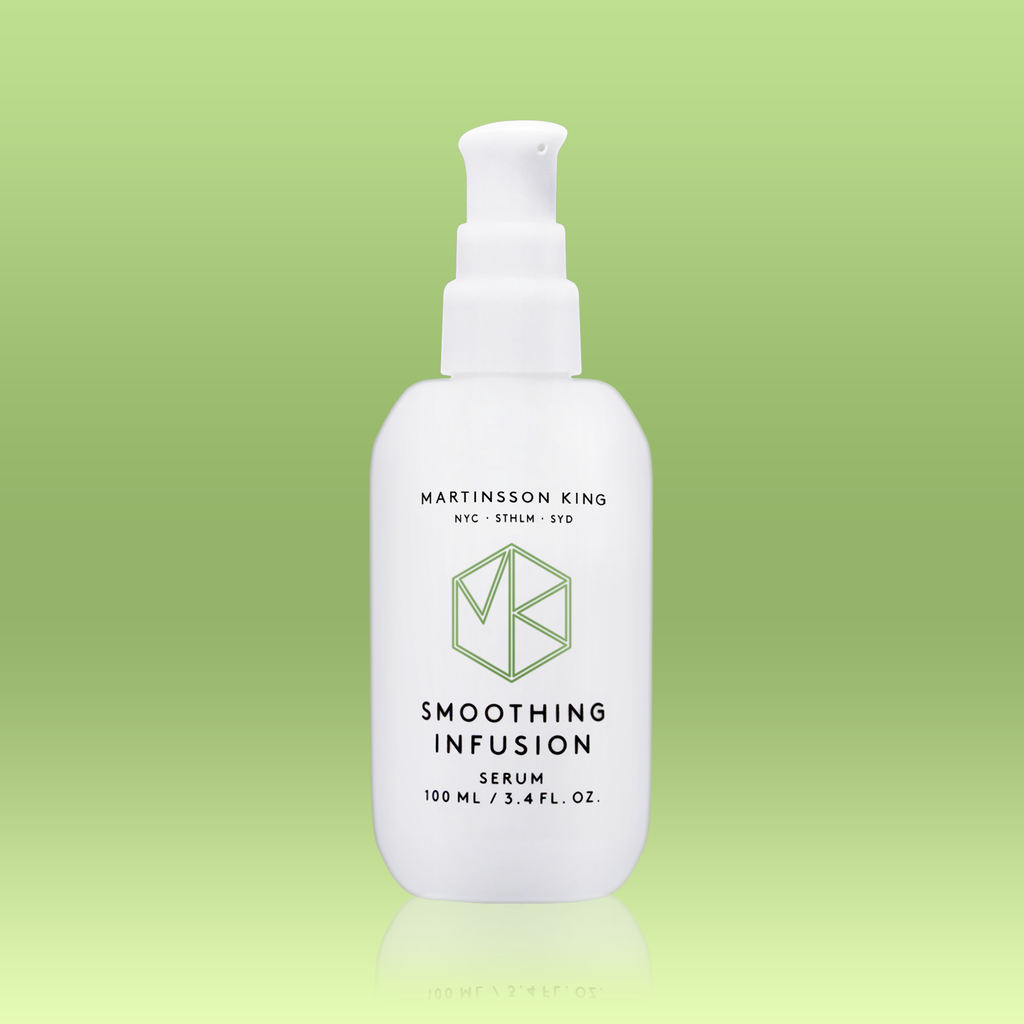 Smoothing Infusion serum