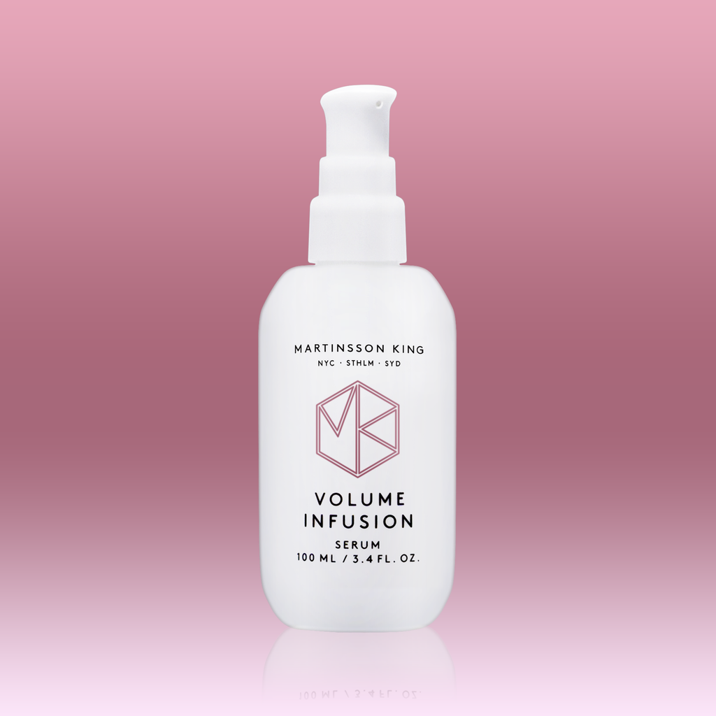 Volume Infusion serum