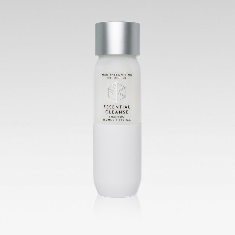 Essential Cleanse shampoo, 250 ml