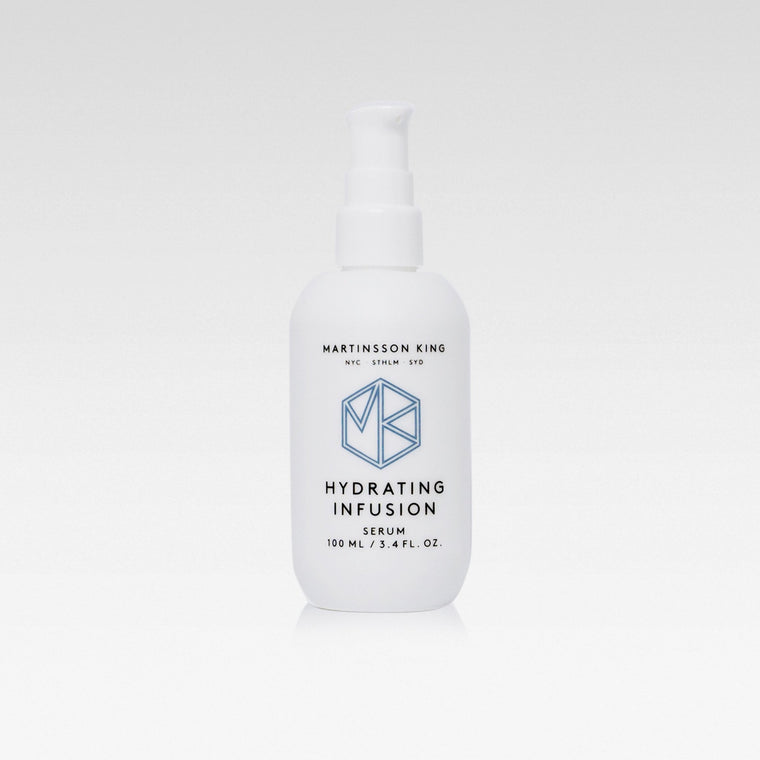 Hydrating Infusion serum, 100 ml