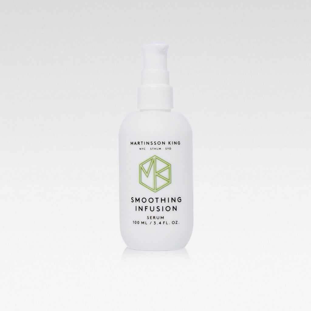 Smoothing Infusion serum, 100 ml
