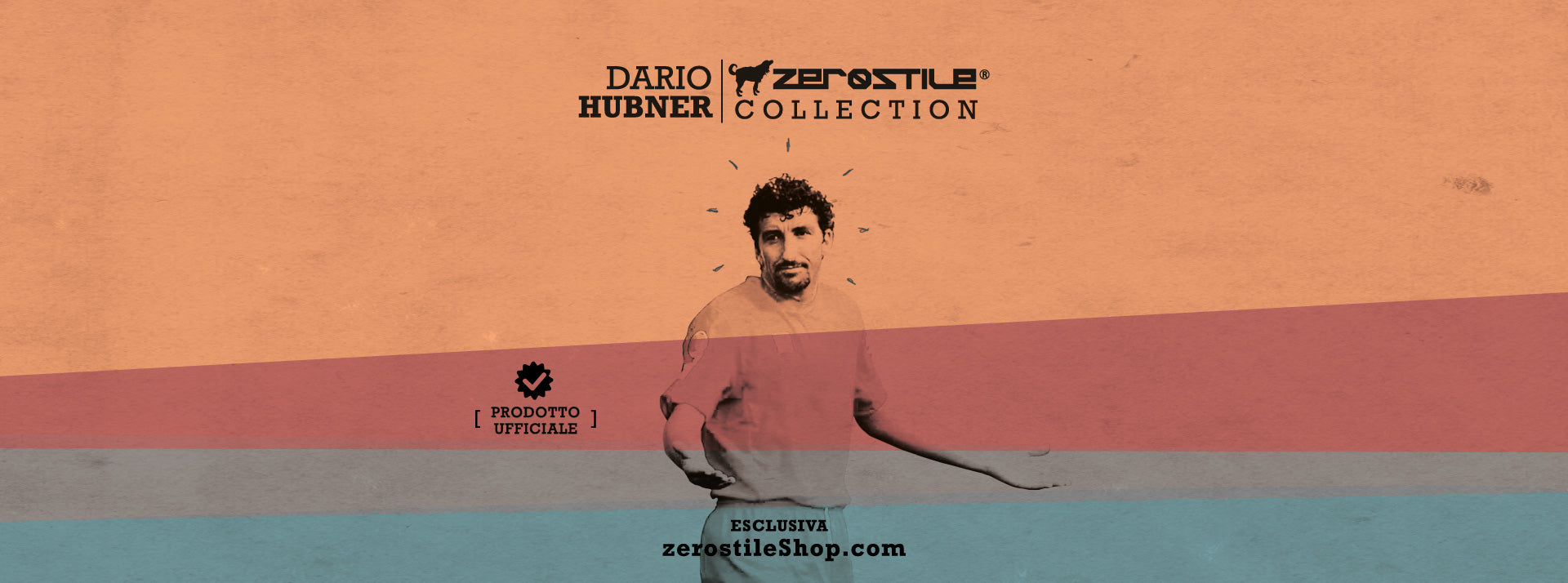 Dario Hubner Collection