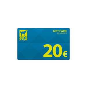 Zerostile Digital Gift Card