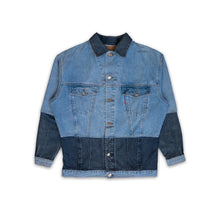 Giubbino Farley - DENIM - RE:ALE