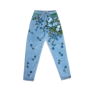 Jeans Ortensia - DENIM - RE:ALE