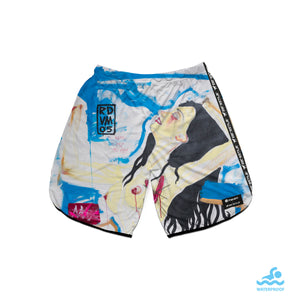 Calendario - RDVM - Shorts Mare Lungo - Man