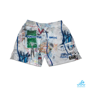 NYC - RDVM- Shorts Mare Corto - Man