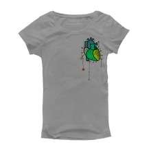 T Shirt donna - CuorCuor - Hearts