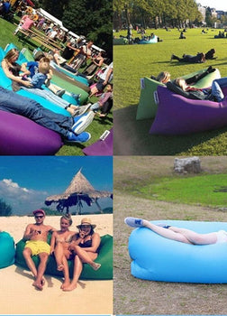Inflatable Hammock AirBed