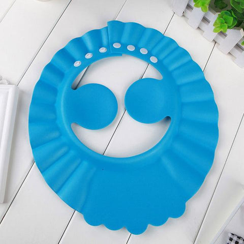 Image of Baby Bath Visor