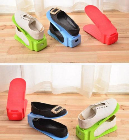 Image of Easy Shoe Organizer