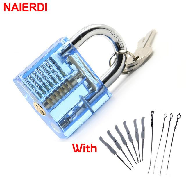 Fun Lock-Pick Set