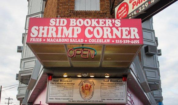 Sid Bookers Cole Slaw