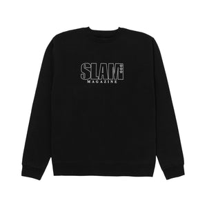 SLAM Outline Crewneck