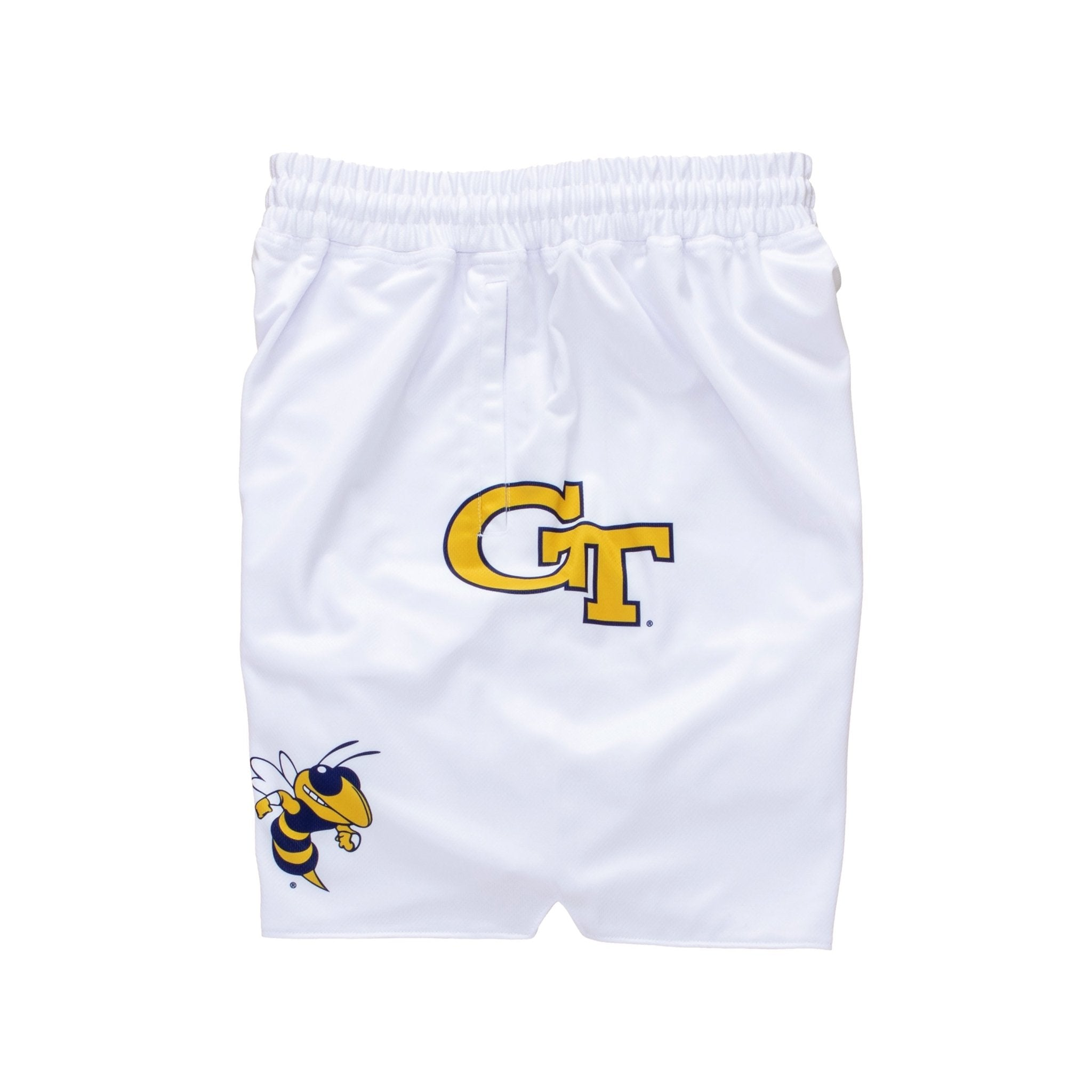 Georgia Tech 1995-1996 Retro Shorts - SLAM