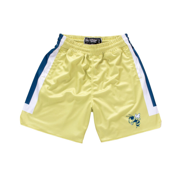 Georgia Tech 2003-2004 Retro Shorts - SLAM
