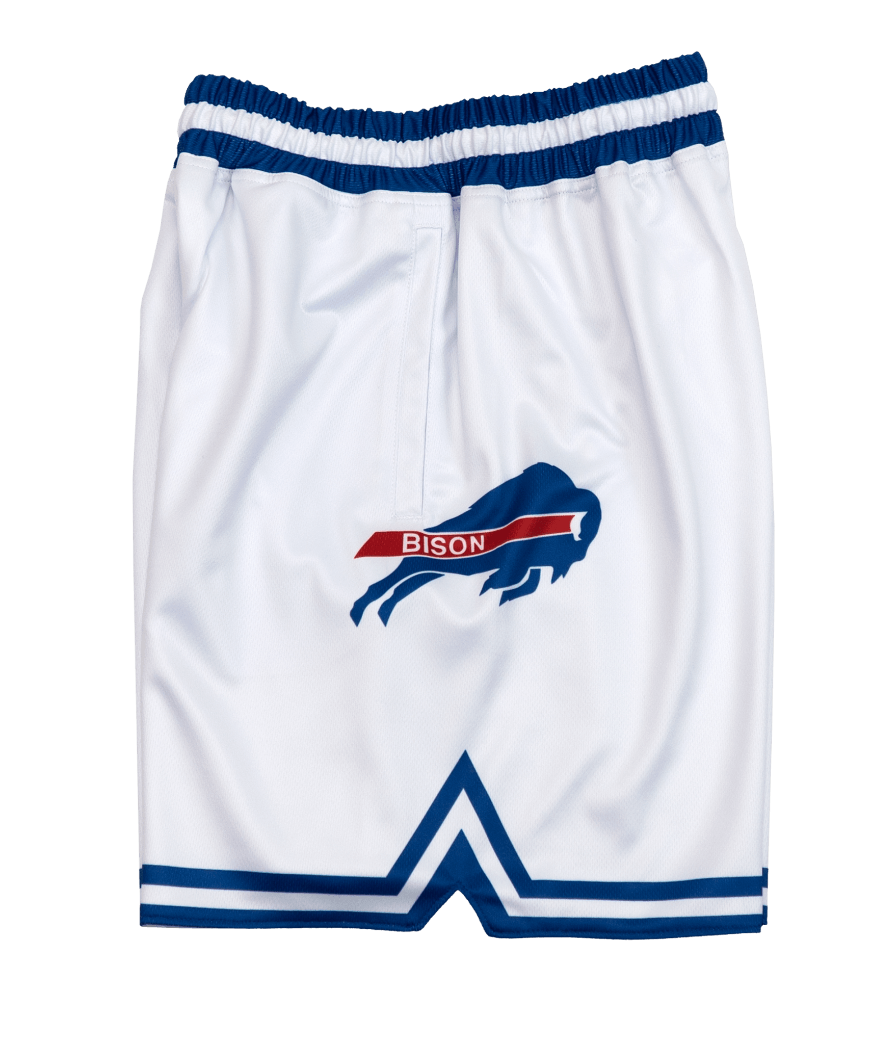 Howard Bison 1991-1992 Retro Shorts - SLAM