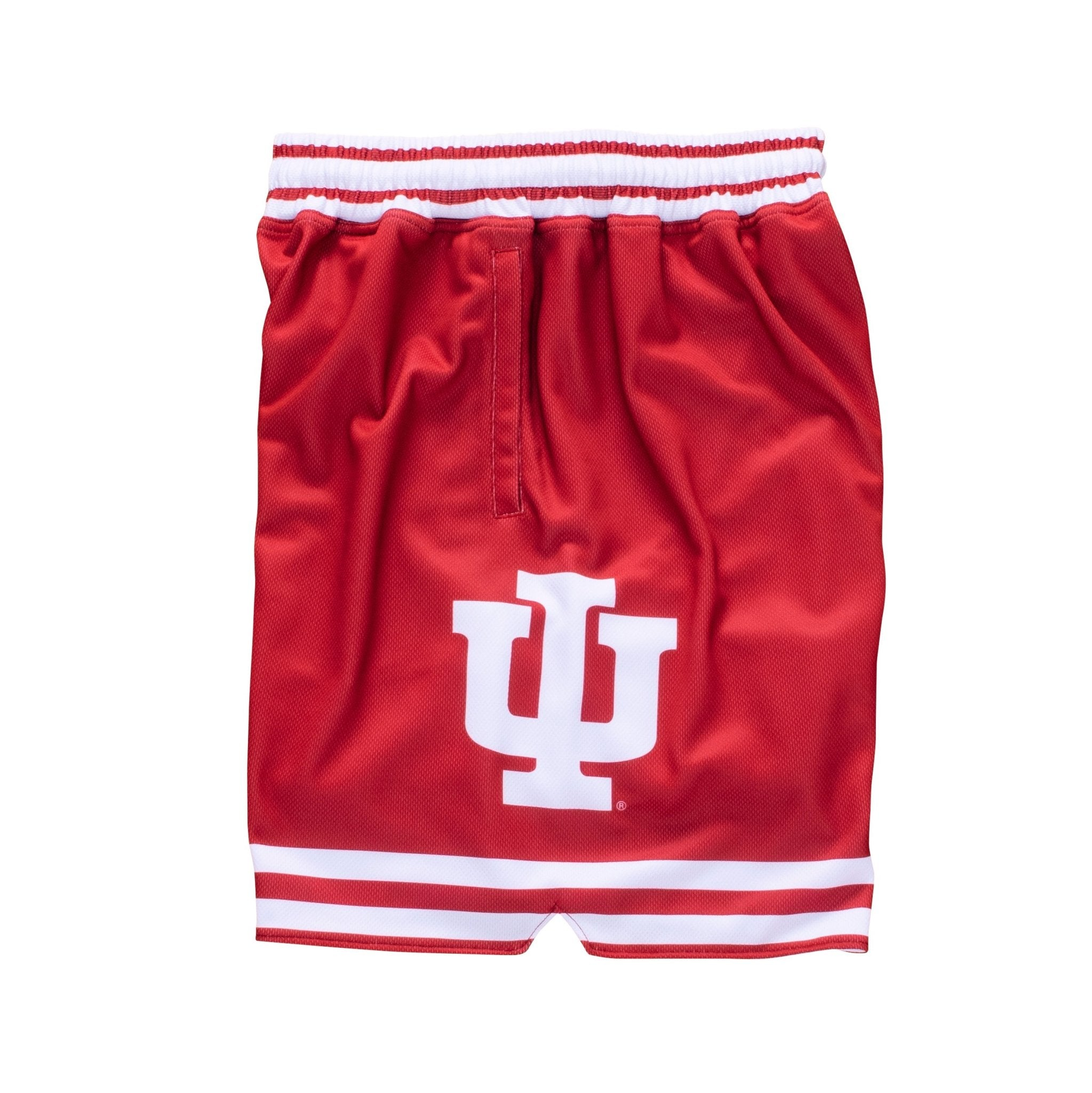Indiana Hoosiers 1980-1981 Retro Shorts - SLAM