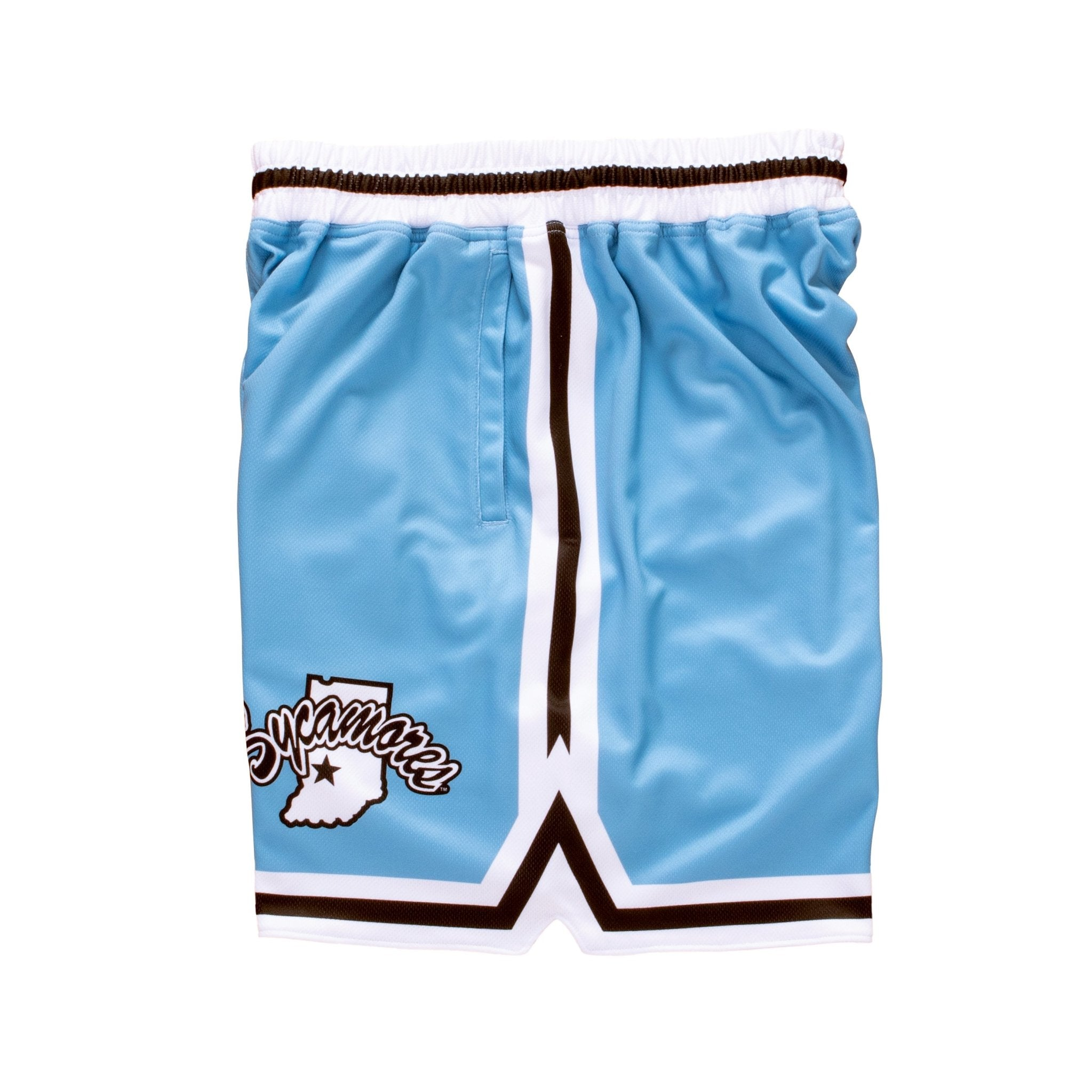 Indiana State 1978-1979 Retro Shorts - SLAM