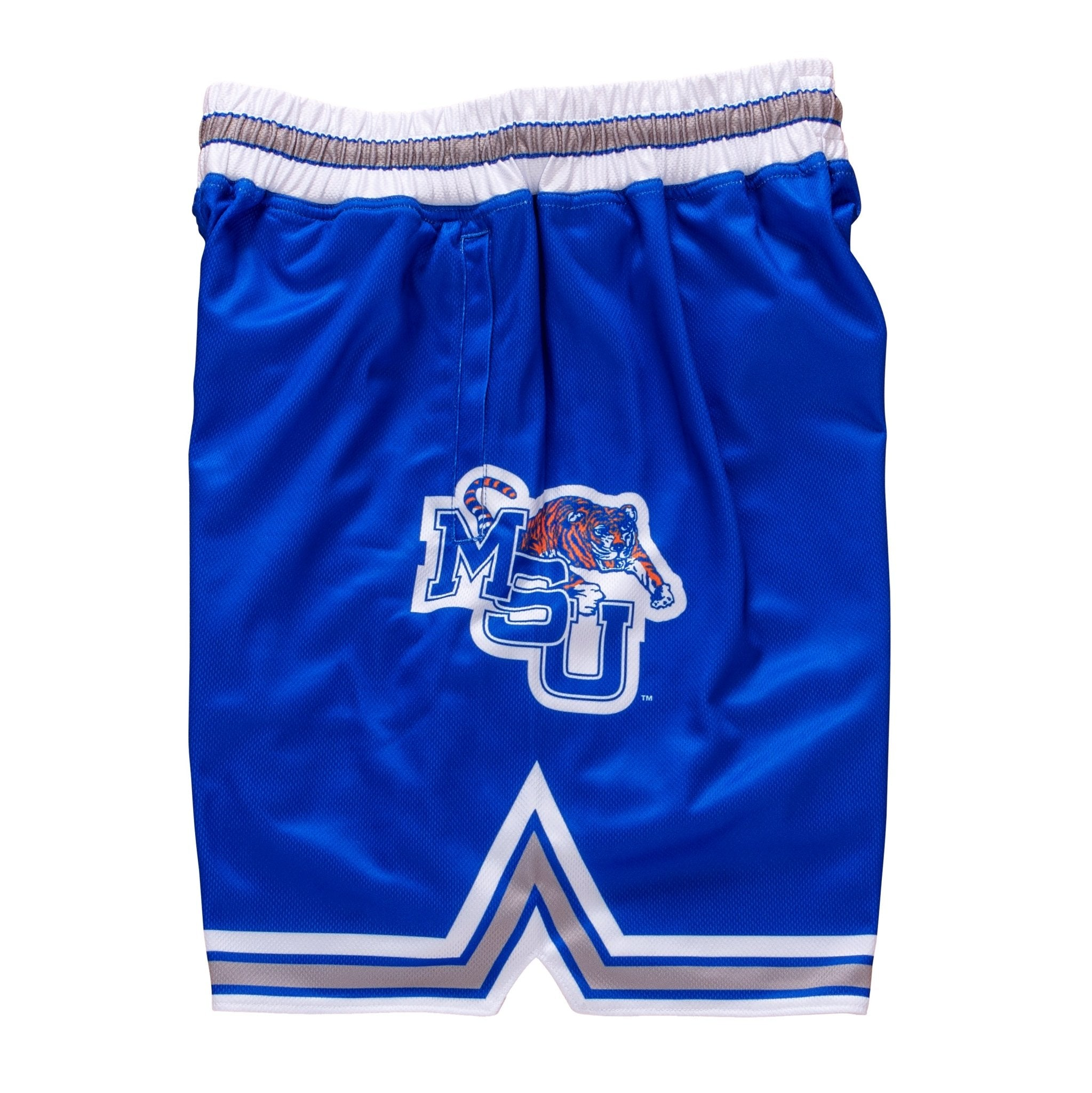Memphis State 1991-1992 Retro Shorts - SLAM