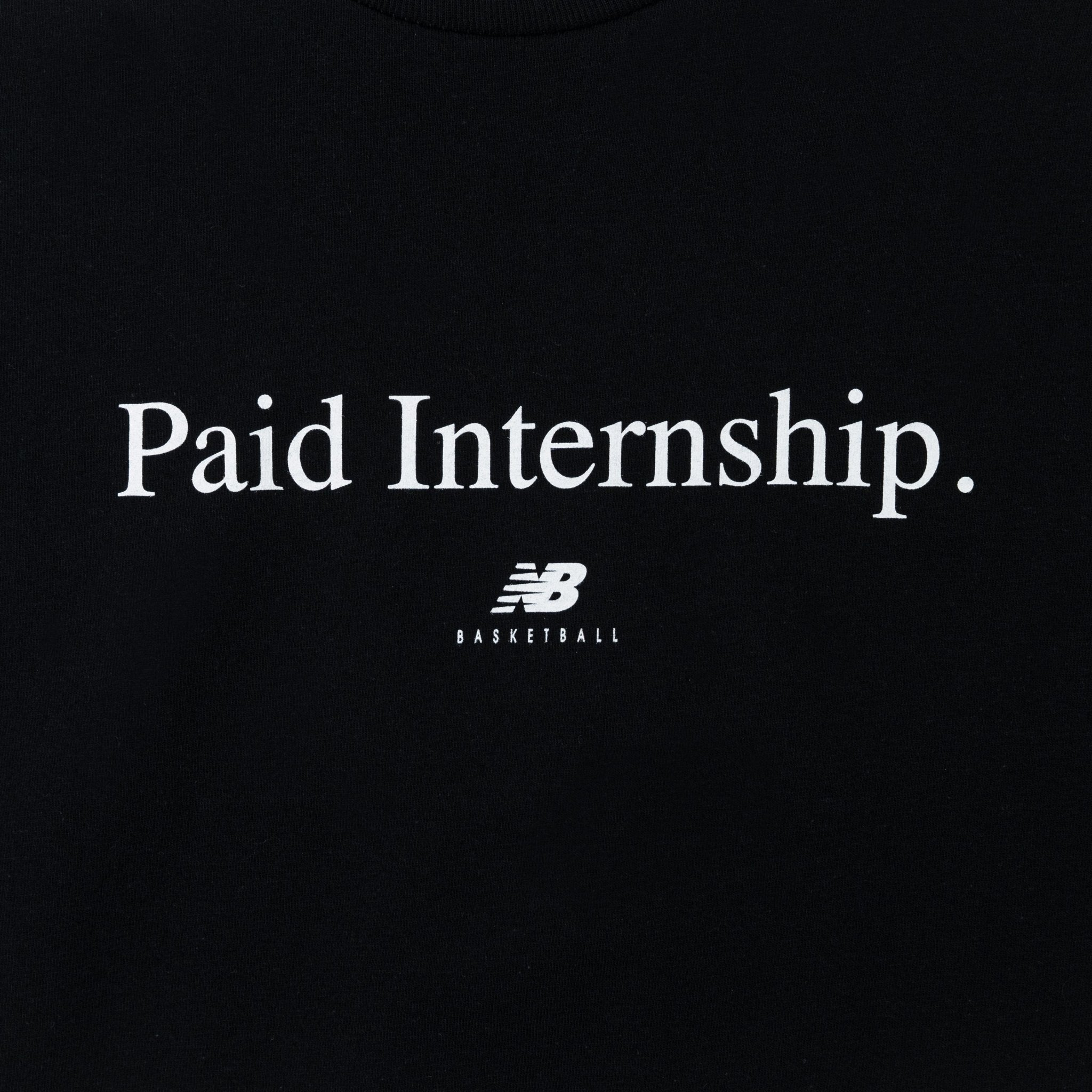 New Balance Paid Internship Tee - SLAM