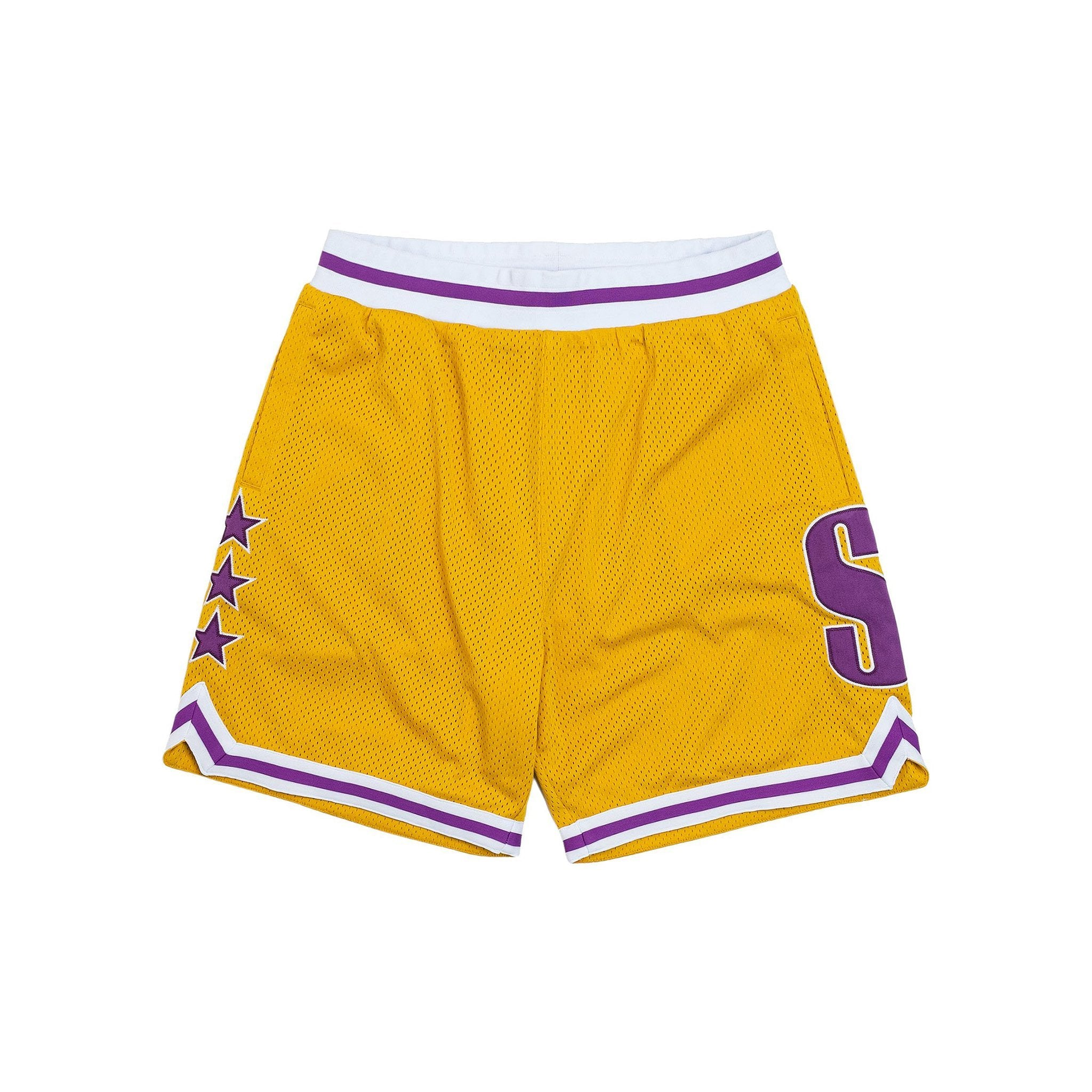 SLAM Gameday Shorts - SLAM