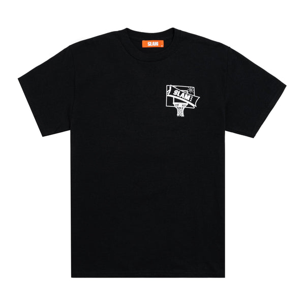SLAM Glass Cleaner Tee - SLAM