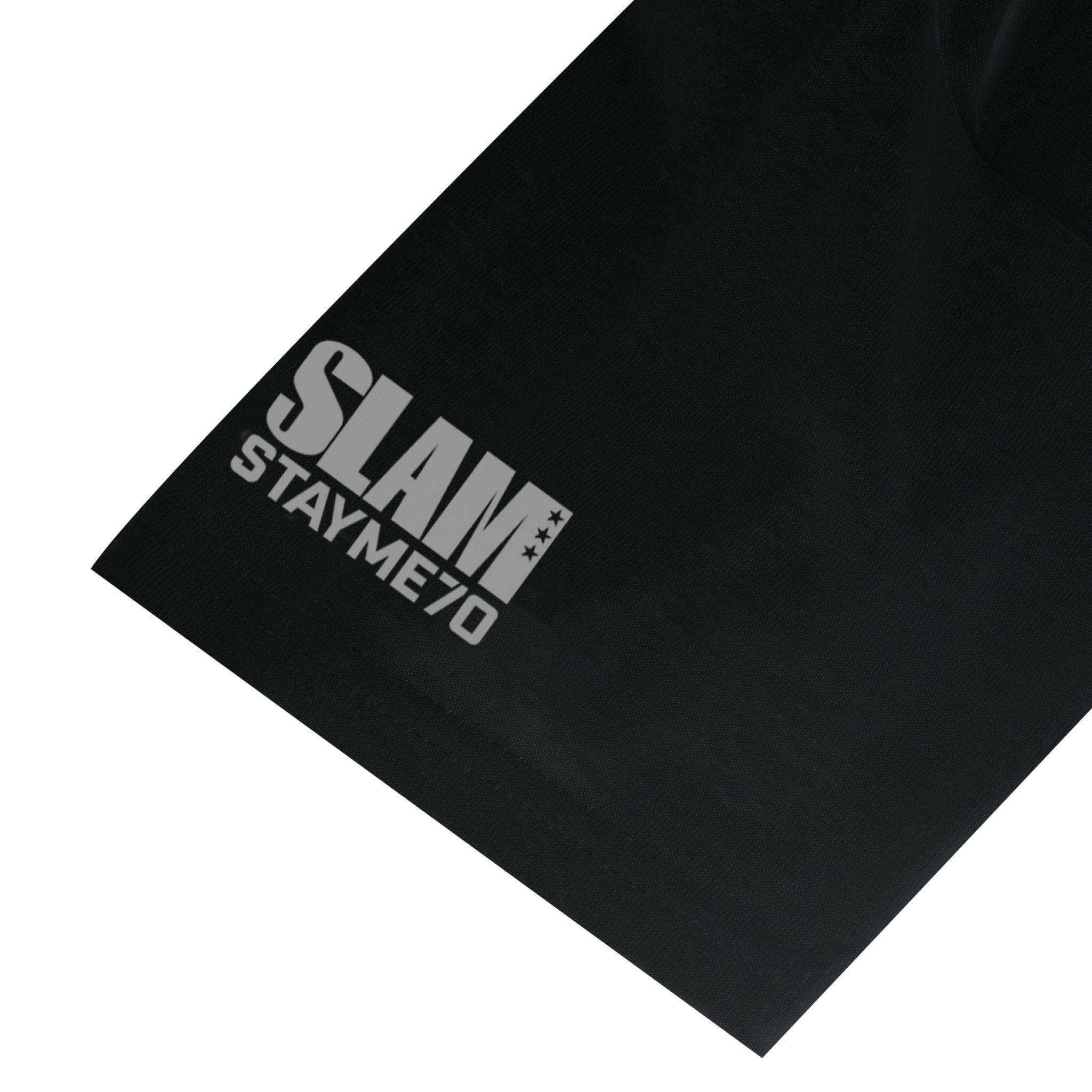 SLAM It Stops Now Cover Tee (Presale) - SLAM