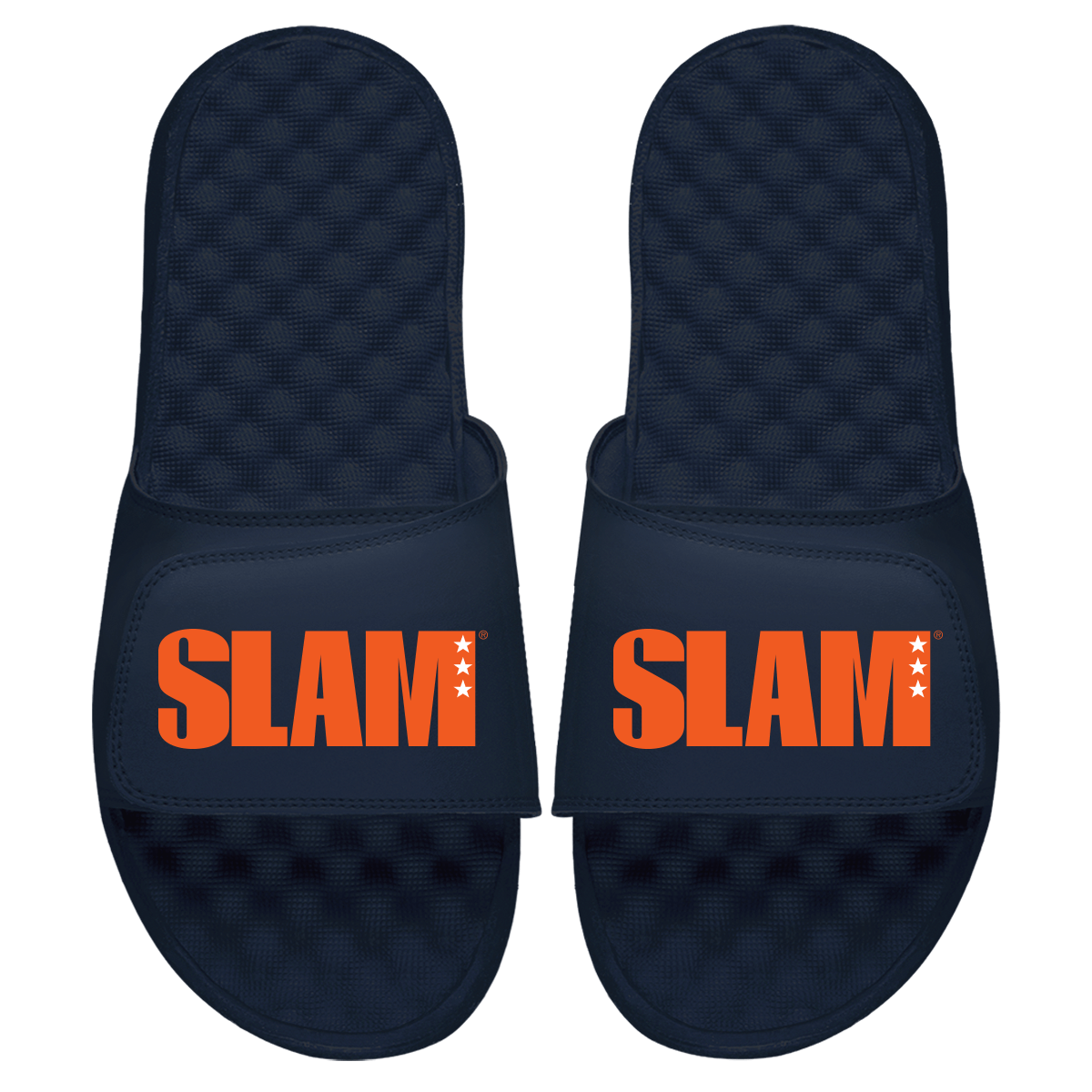 SLAM Logo Slides - SLAM