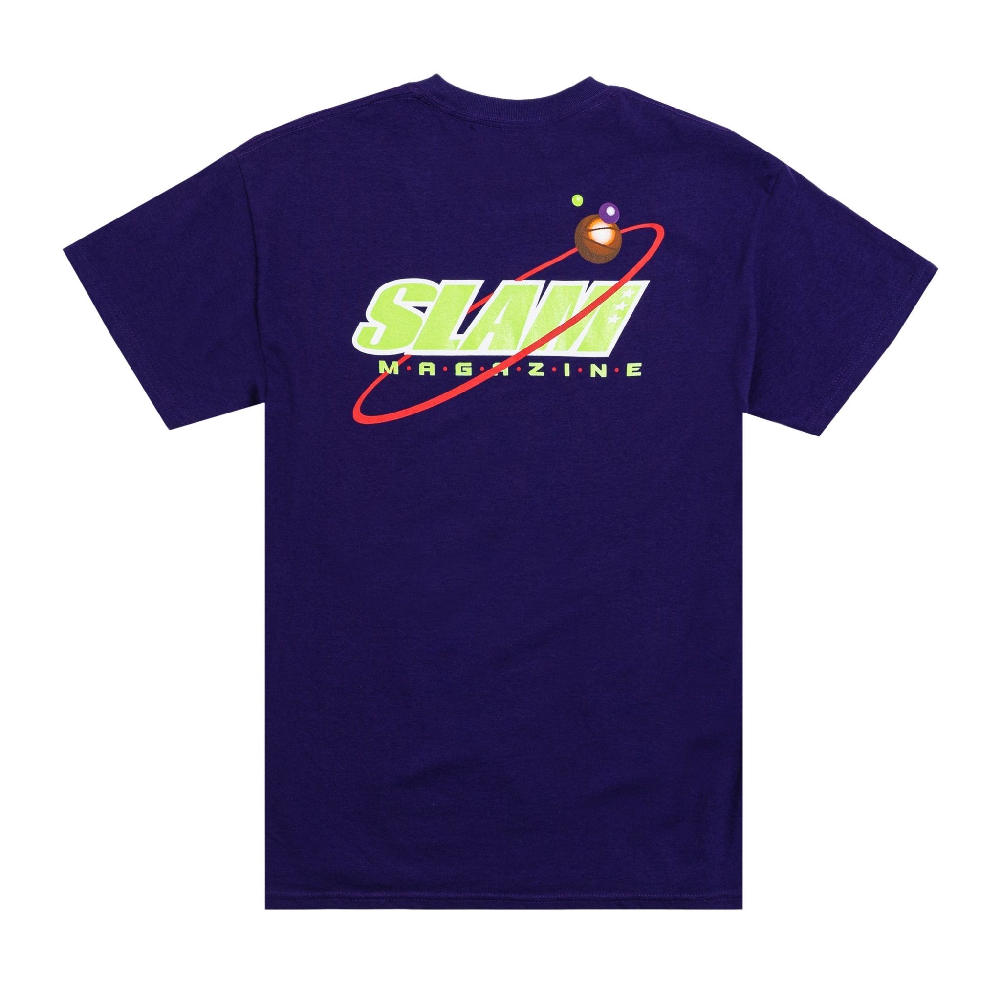 SLAM Orbit Tee - SLAM