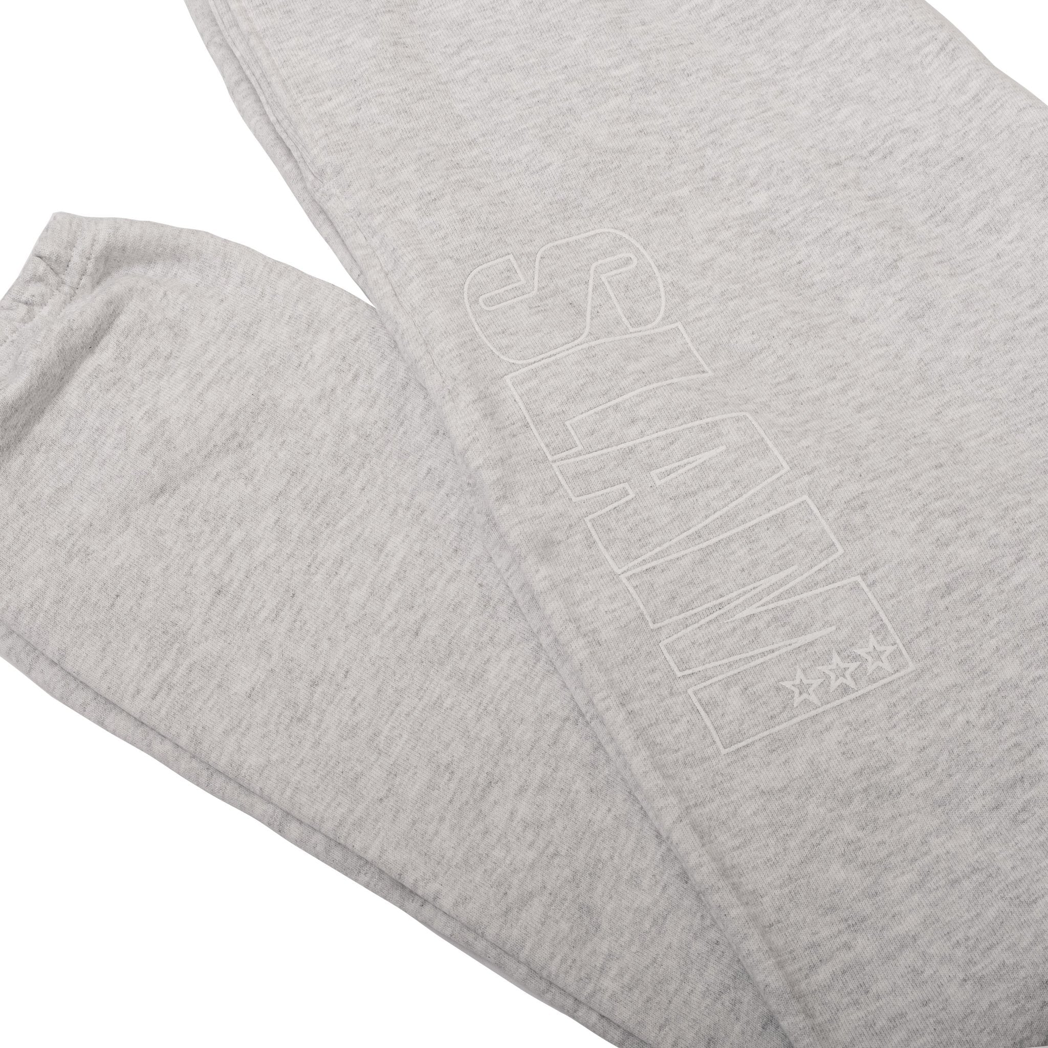 SLAM Outline Reverse Weave Sweatpants - SLAM