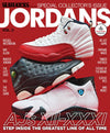 SLAM Presents JORDANS Vol. 3 - SLAM