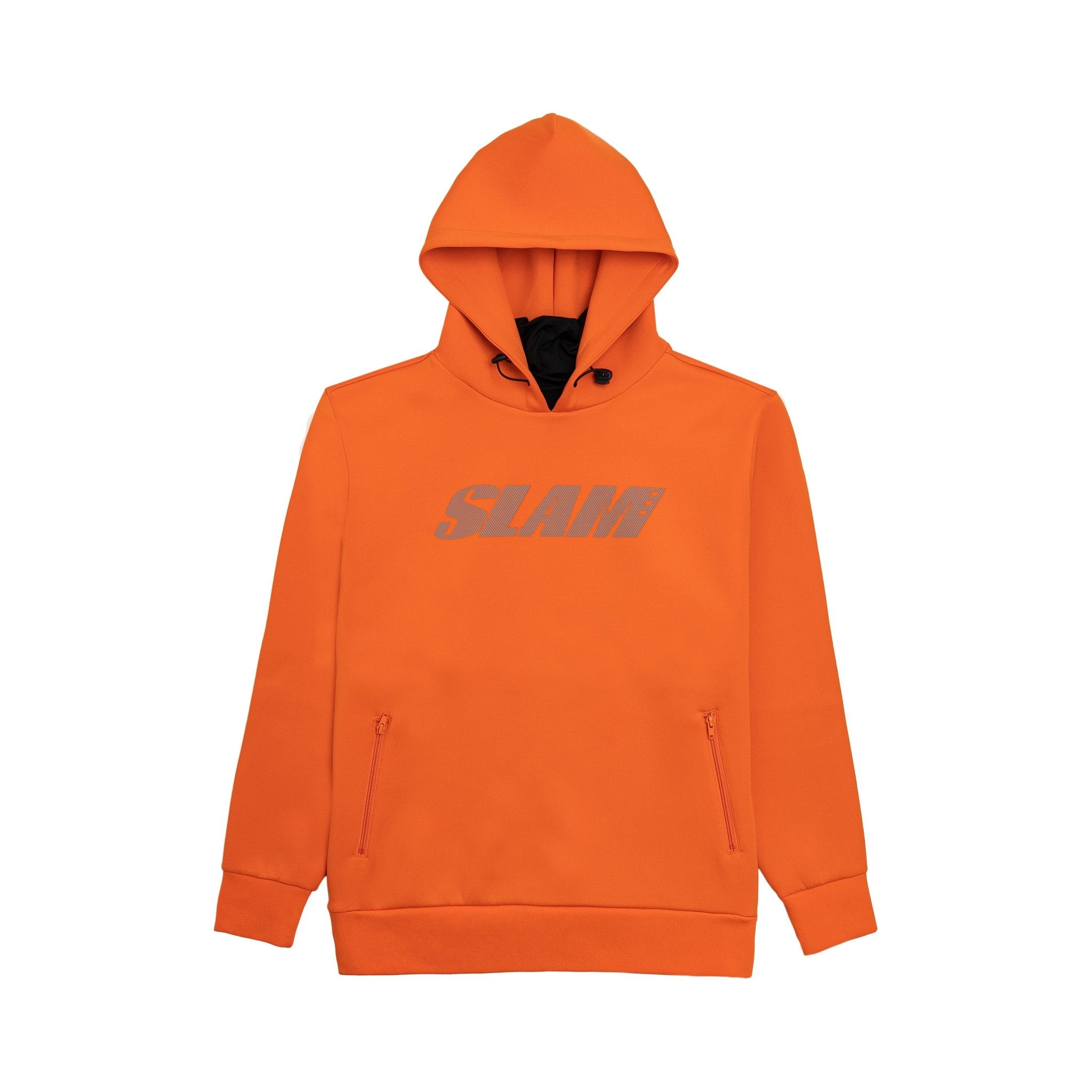 SLAM Reflective Performance Hoodie - SLAM