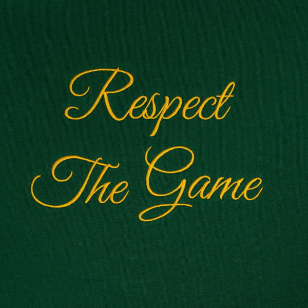 SLAM Respect the Game Hoodie - SLAM