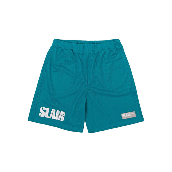 SLAM Shootaround Shorts - SLAM