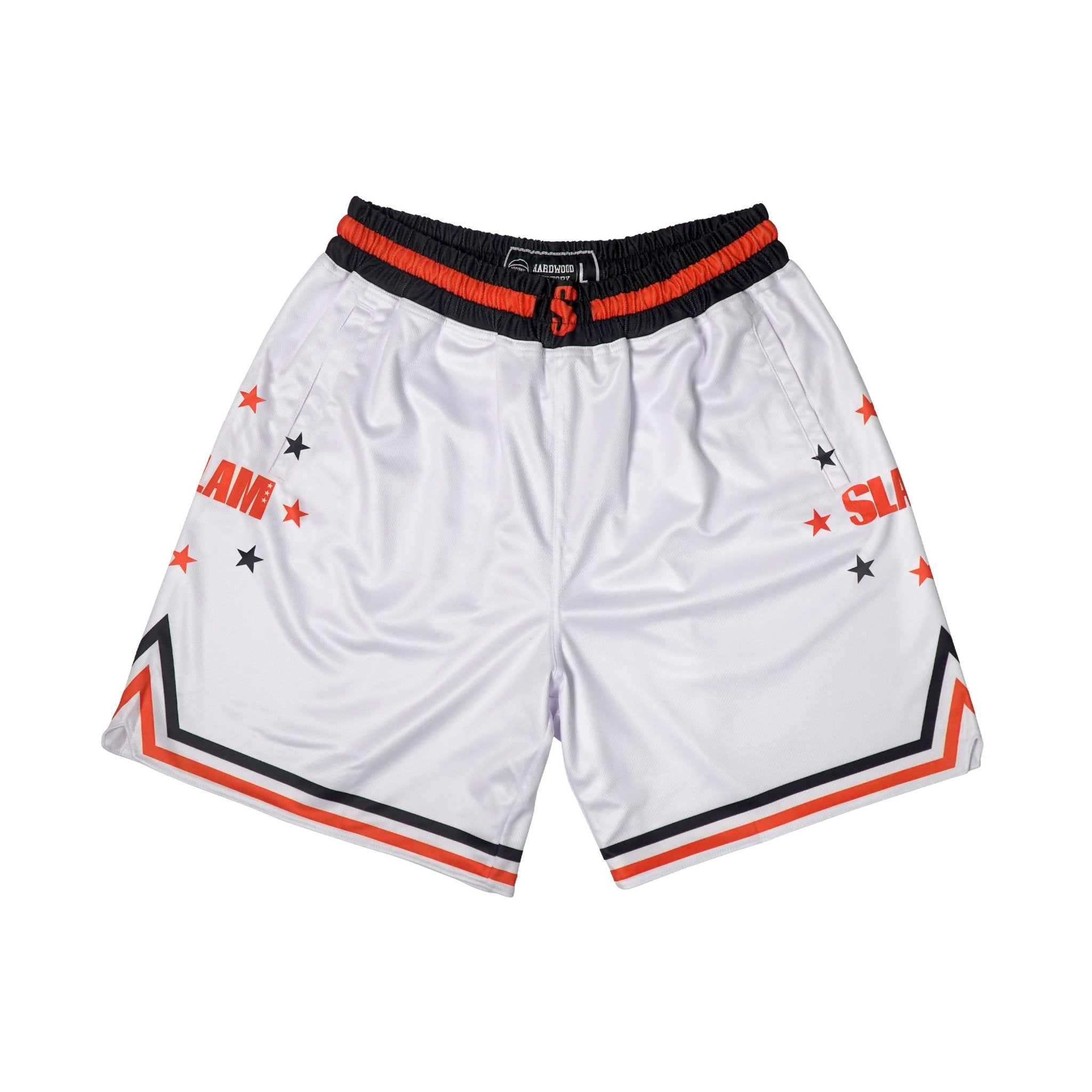 SLAM Showcase Shorts - SLAM