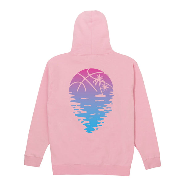 SLAM South Beach Vol. 2 Hoodie - SLAM