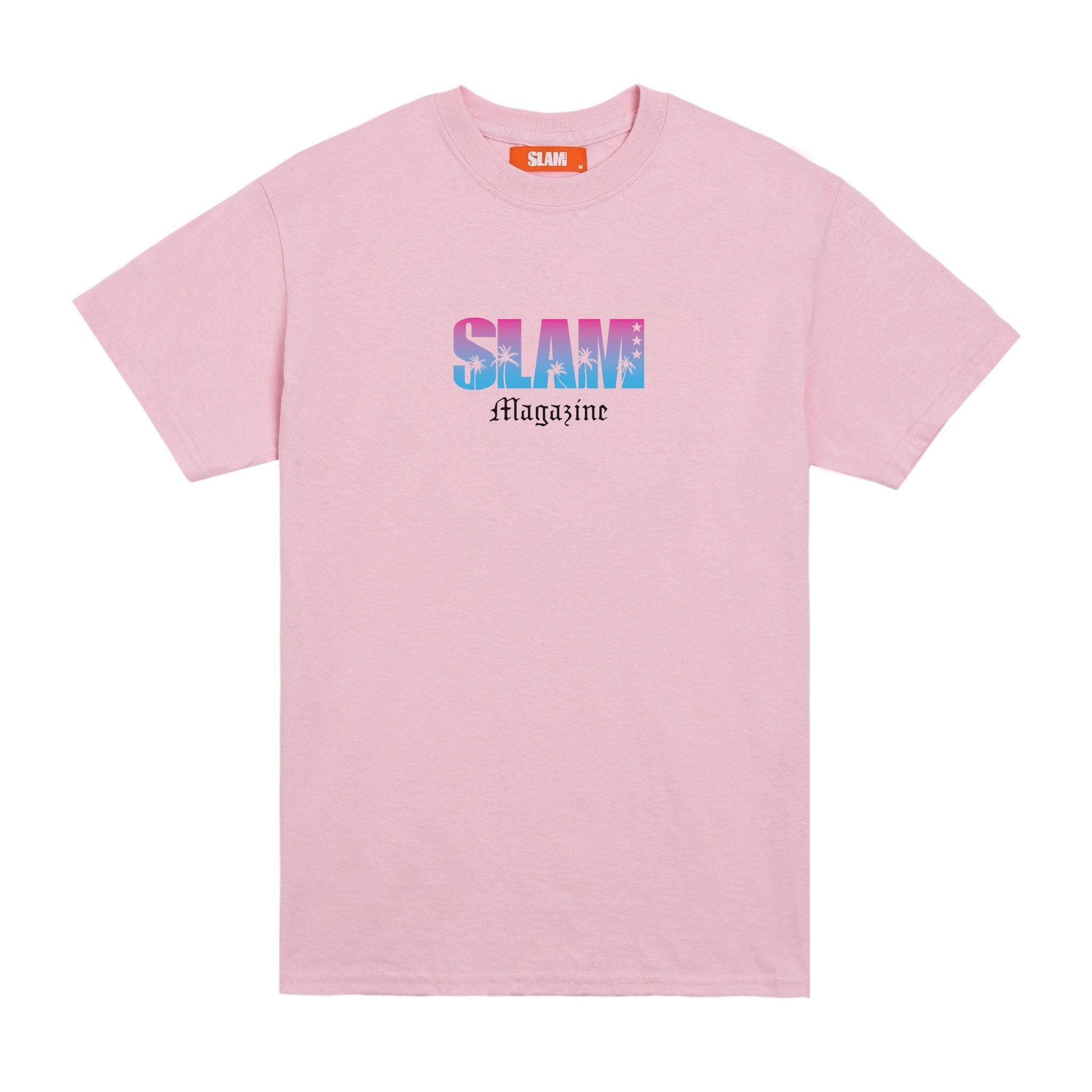 SLAM South Beach Vol. 2 Tee - SLAM
