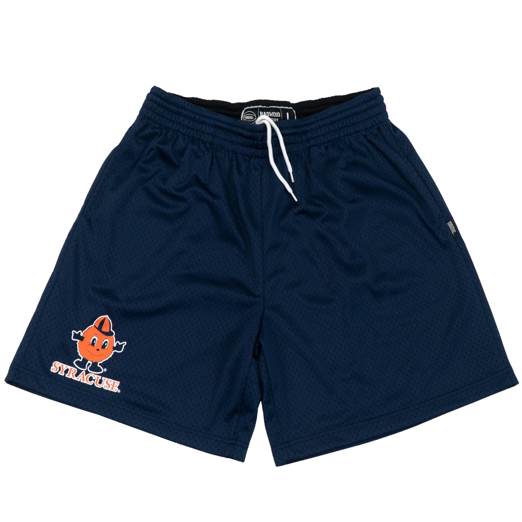 Syracuse Retro Practice Shorts - SLAM