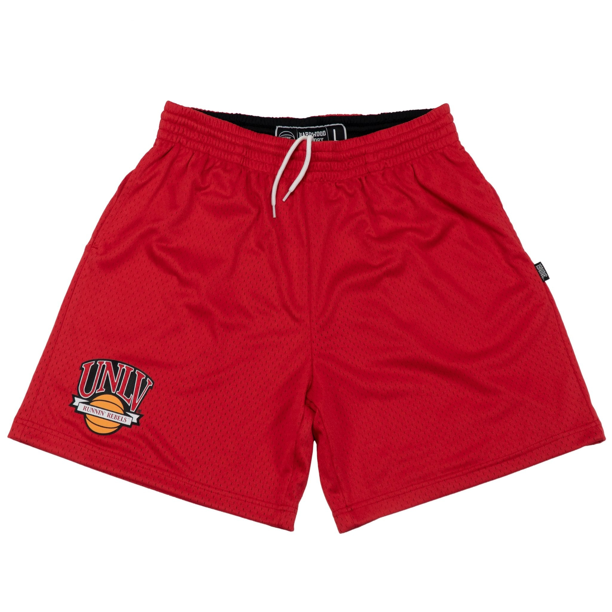 UNLV Retro Practice Shorts - SLAM