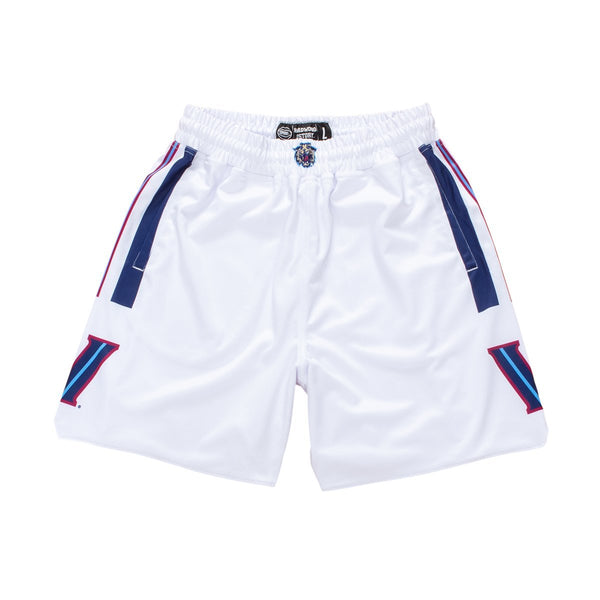 Villanova Wildcats 1996-1997 Retro Shorts - SLAM