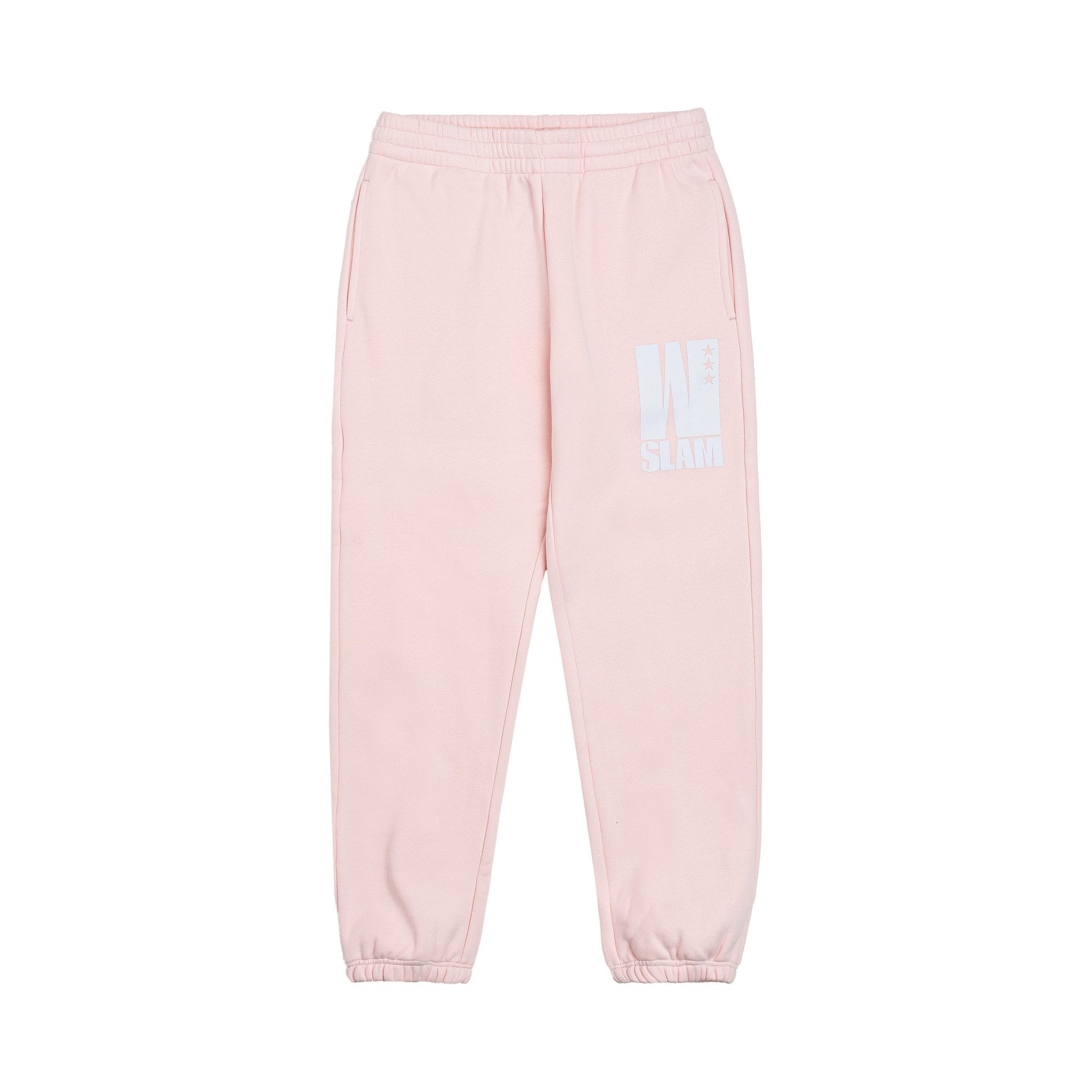 WSLAM Sweatpants - SLAM