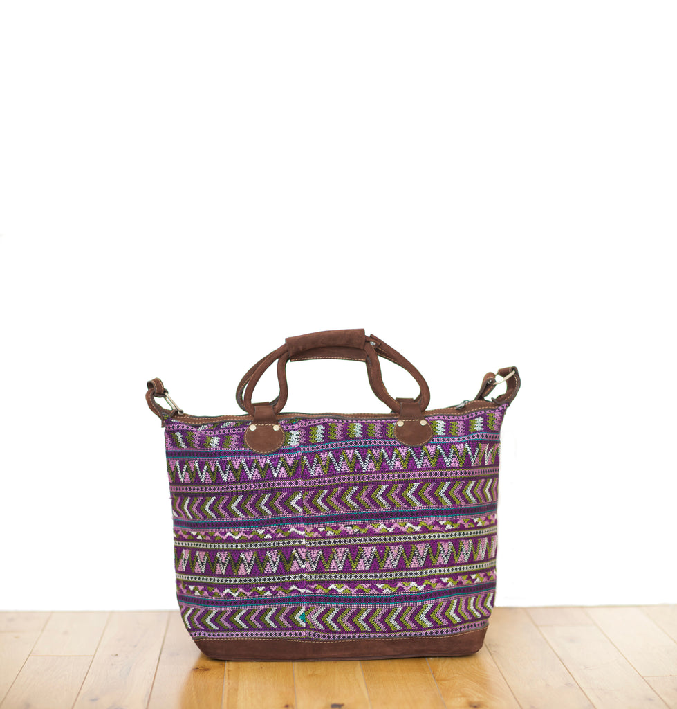 Joyabaj Weekend Tote (L)