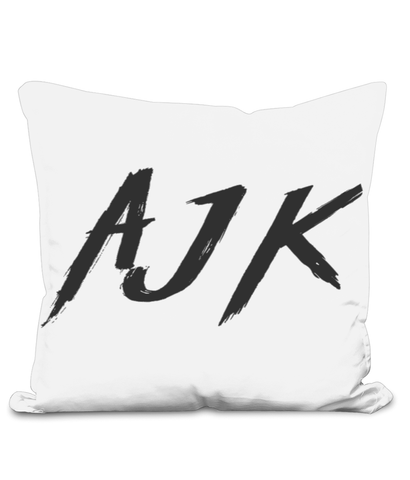 AJK 40cm Throw Cushion