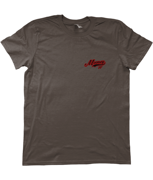 Mooney TV T-Shirt